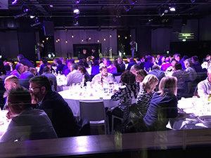 Gala à Lyon - Agence Événementielle Imaé