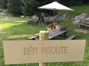 Team building en Savoie - Agence Événementielle Imaé