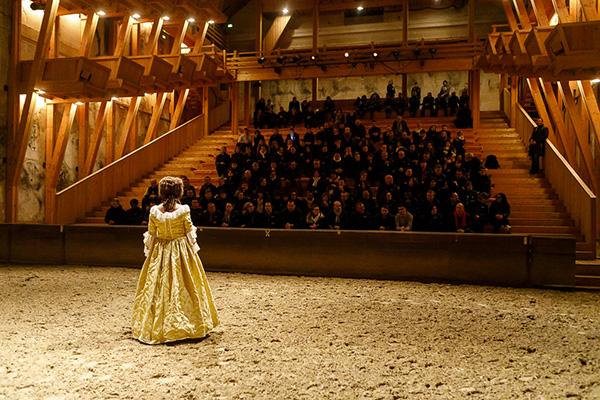 Gala à Versailles Paris - Agence Événementielle Imaé
