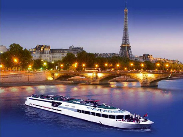Soirée Incentive à Paris - Agence Événementielle Imaé